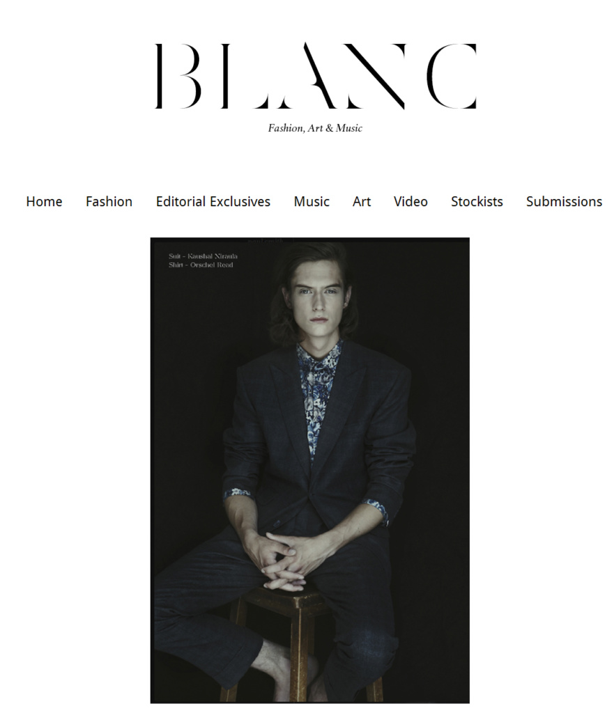 BlancMagOnline_November 5th